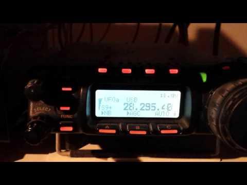 Aurora 144 MHz