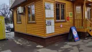 Строительство дома из клееного бруса под ключ в Саратове - Балчуг-2К(«Балчуг-2К» выполнен по каркасной технологии. Высокие потолки и удобная планировка делают его «дачным угод..., 2015-03-14T21:17:03.000Z)