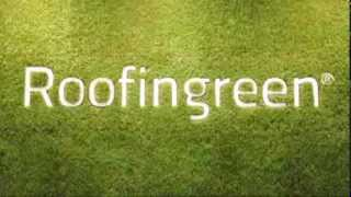 Roofingreen - MADE Expo 2013