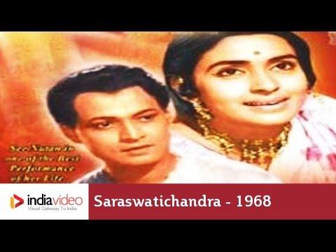 Saraswatichandra - 1968