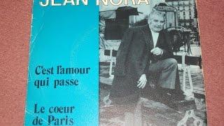 Jean NORA / C