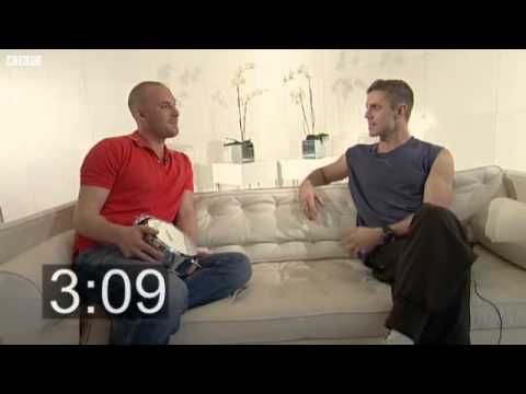 Five Minutes With: Jake Shears