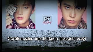 Türkçe Alt Yazılı Taeil  Doyoung - Radio Romance