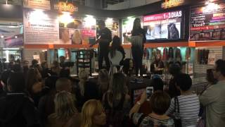 Stand -HIPOLITO CESAR HAIR -2015- 11° Beauty Fair