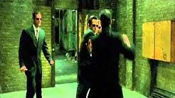 Matrix Reloaded - Vi hanno potenziati
