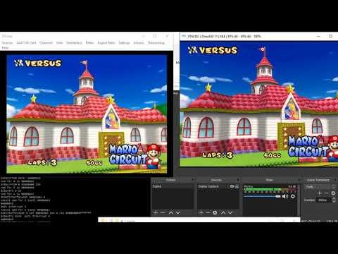 N64 and wad files : WiiHacks