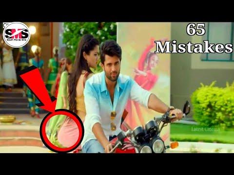 Download Plenty Mistakes In Geetha Govindam Full Dubbed Hindi Movie | Vijay Devarakonda,Rashmika Mandanna