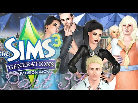 Let's Play: The Sims 3 Generations - {Part 39} Uh Oh Pregnancy?