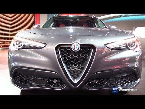 Alfa Romeo Stelvio Tumblr