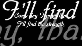 If I Was The One (lyrics) - Ruff Endz