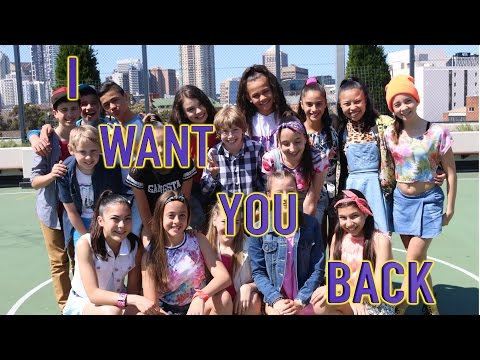 I Want You Back - Jackson 5 Cover by Ky Baldwin [HD]