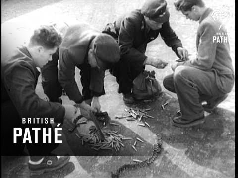 Hungarian Tragedy (1956)Kaynak: YouTube · Süre: 3 dakika30 saniye