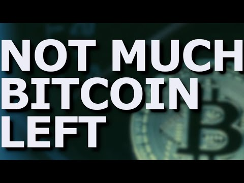 Bitcoin Pumps Supply Drops, XRP Pumping, Bakkt Boost, $1 Billion In 11 Days & AUD For BTC