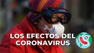 Esto ha dejado el coronavirus desde su descubrimiento I En Cifras