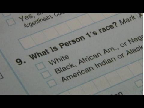 The Conversation: The Census and Race