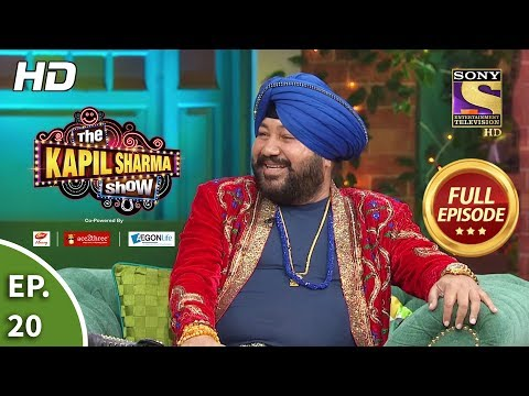 The Kapil Sharma Show Season 2 - Ep 20 - Full Episode - 3rd March, 2019