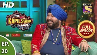 The Kapil Sharma Show Season 2-दी कपिल शर्मा शो सीज़न 2-Ep 20-The Musical Blast-3rd March, 2019