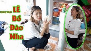 Quảng Té   Diễm Su Vừa Nấu Ăn Vừa Kể Chuyện Ngày Mới Về Nhà Chông