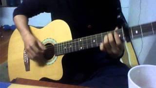 hồ trái tim - guitar cover