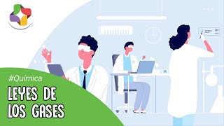 Gases - Química - Educatina