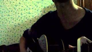 anh yeu em  anh khang  guitar cover