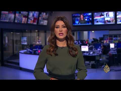 موجز الأخبار - العاشرة مساءً 23/02/2018  - نشر قبل 4 ساعة