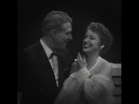 Lux Video Theatre: MacDonald/Eddy 1956