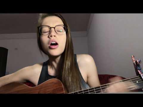 Ausência - Marília Mendonça (Thayná Bitencourt - cover)