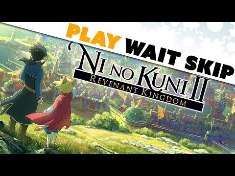 Should You Buy/Wait/Skip NI NO KUNI II: REVENANT KINGDOM? - Game Review