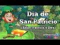 Celebrando el Día de San Patricio en Mario Kart 8 Deluxe