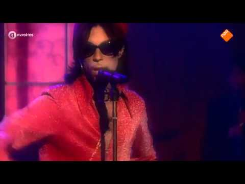 Prince - The greatest romance ever sold (Live on Dutch Television 1999)