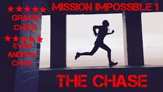 The Chase - A Short Action Movie