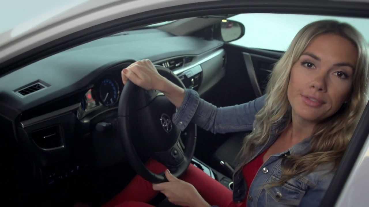 Toyota Yaris с пробегом 2008 | Автогалактика - YouTube