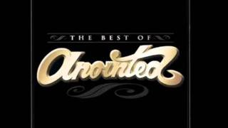 Waiting In The Wings - Anointed (HQ)