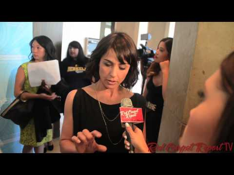 Constance Zimmer at the 11th Annual Inspiration Awards Gala ...