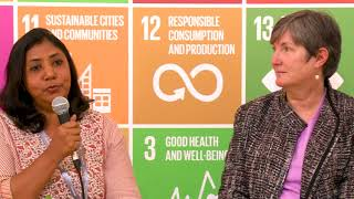 #SEforALLforum 2018 SDG Live Zone: The role of gender equality and social inclusion in SDG7