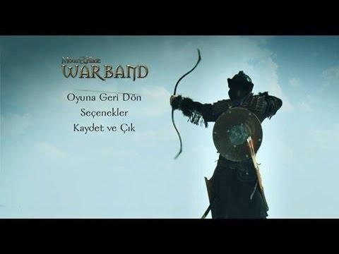 Mount&Blade Warband Diriliş; Ertuğrul Modu (Temsili Video)