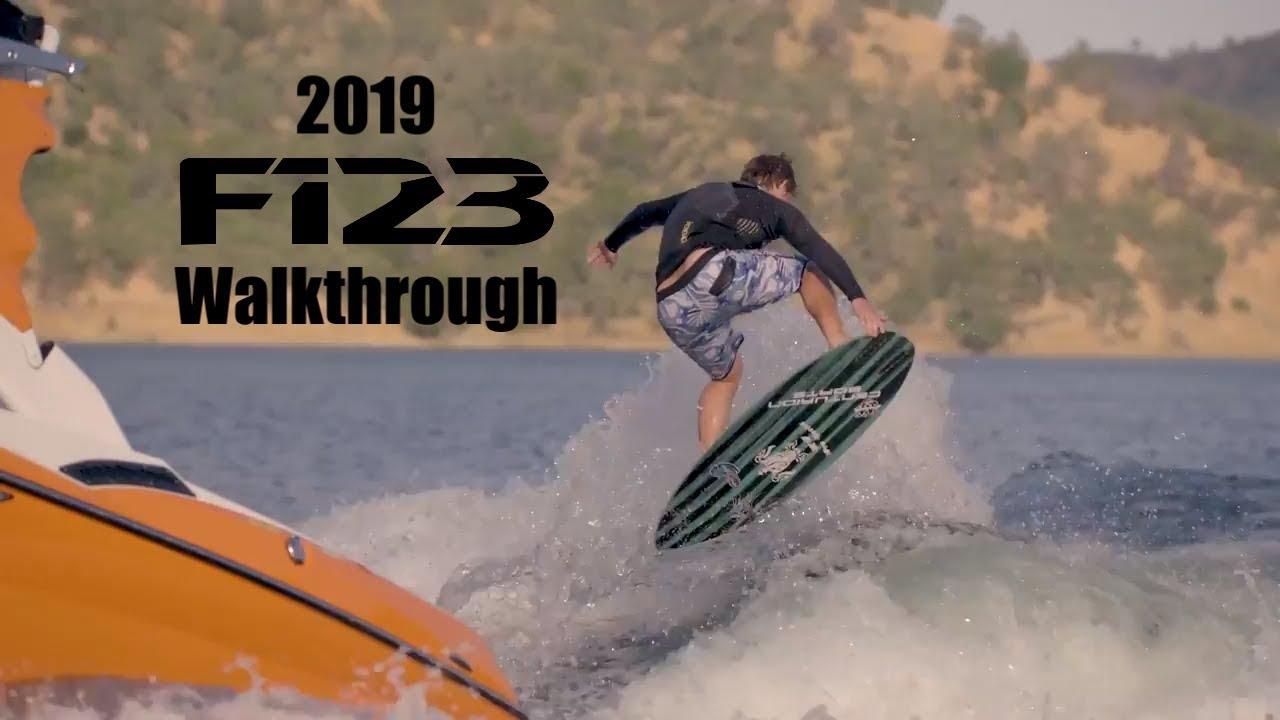 37b3f05ba Centurion Boats - Fi23 Walkthrough