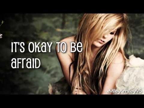 Avril Lavigne - Everybody Hurts (with lyrics)