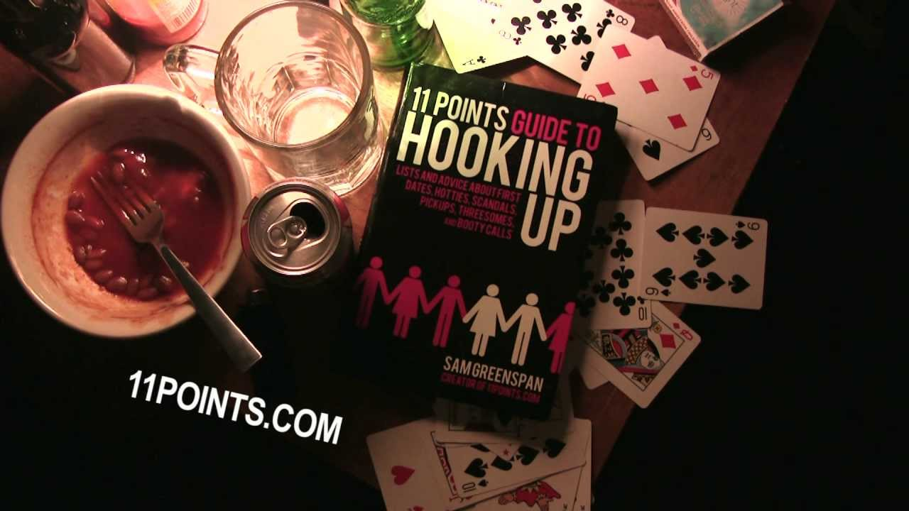 Hook up tips and tricks