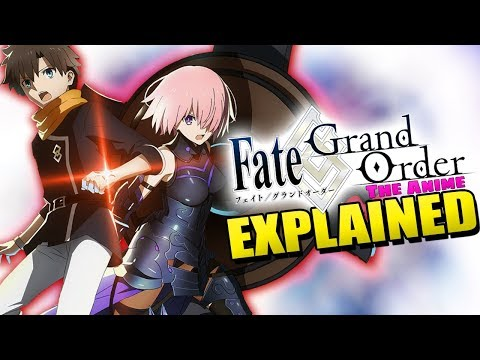 A Beginner's Guide To Fate/Grand Order Babylonia – What Is Fate/Grand Order? The Basics Explained!