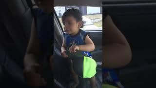 Funny video (baby dancing)