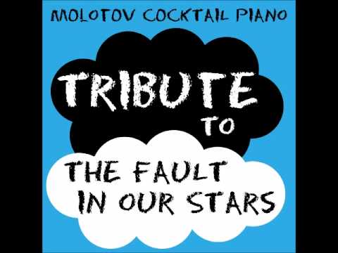 Simple as This - Jake Bugg (tribute cover by Molotov Cocktail Piano)