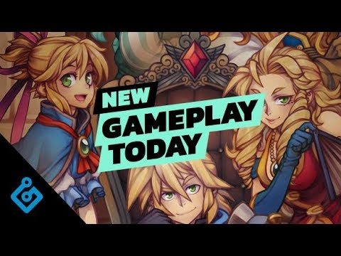 New Gameplay Today - Regalia: Of Men And Monarchs - Royal Edition