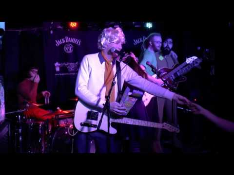Team New Band@The Dublin Castle