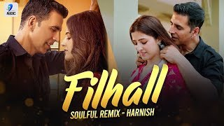 Filhall Soulful Remix HARNISH Mp3 Song Download