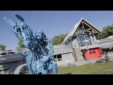 Haliburton School of Art + Design Summer Art Program