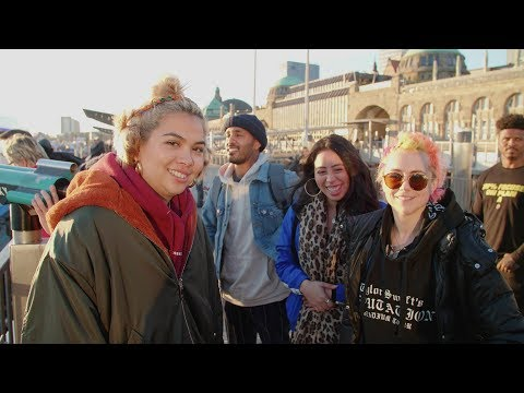 Hayley Kiyoko European Expectations | IMPORTED