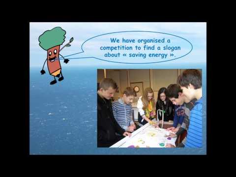 10 France   Saving energy