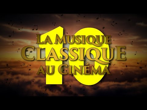 TOP TEN - La musique